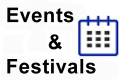Balranald Events and Festivals Directory